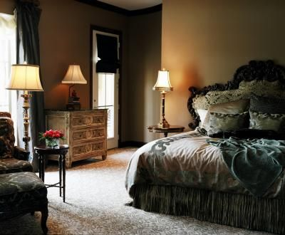 How To Match Mismatched Bedroom Furniture Mismatched