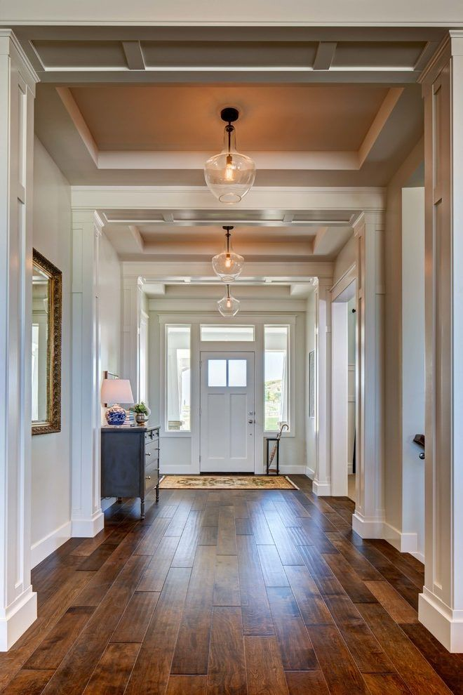 Hallway Lighting Fixtures Hall Traditional With Transitional