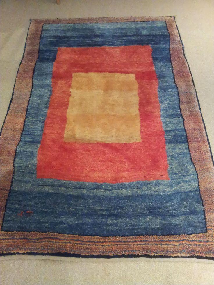 How to Dye Carpet