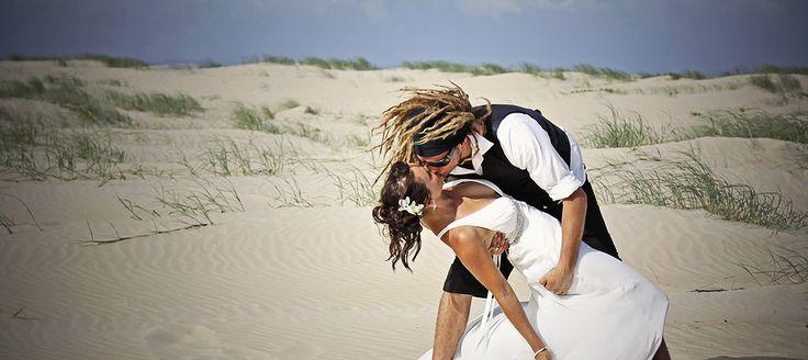 Playful wedding photography Sunshine Coast