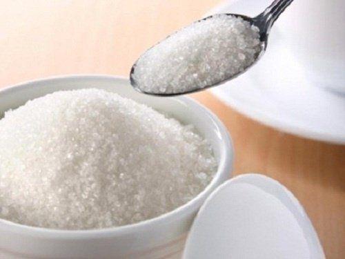 Hausmittel gegen Schlaflosigkeit: Salz und Zucker