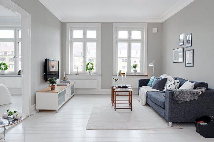 Small flat in Sweden. Sourse: http://www.alvhemmakleri.se/