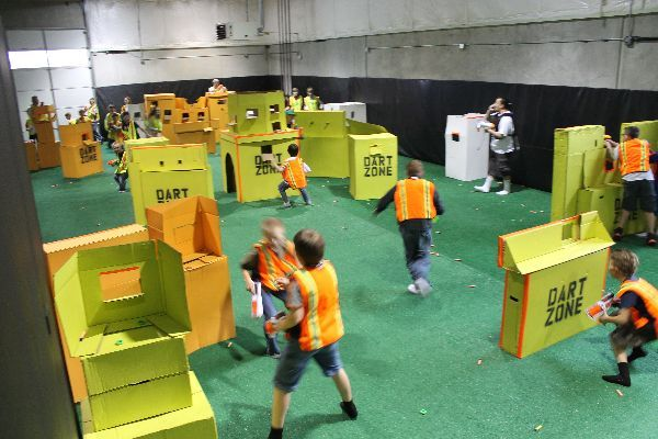 nerf war party supplies - Google Search