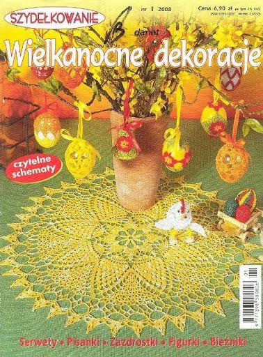WIELKANOCNE OZDOBY - jolanta jaworska - Picasa Web Albums