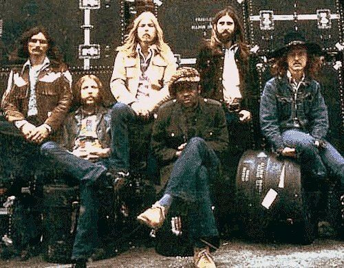 ~The Allman Brothers ~*