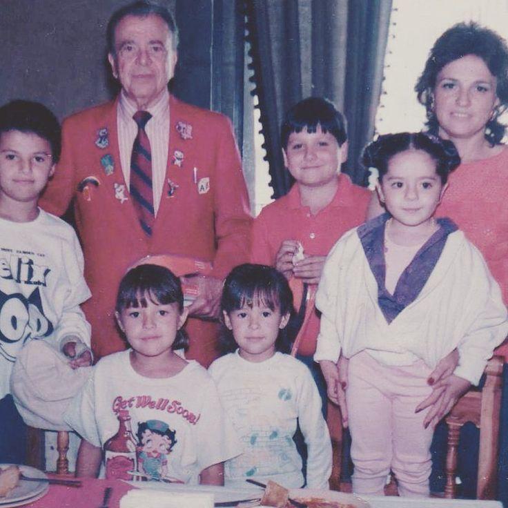 """bethrivero: """"yo con el tio Gamboin con look de leia jajaja"""""""