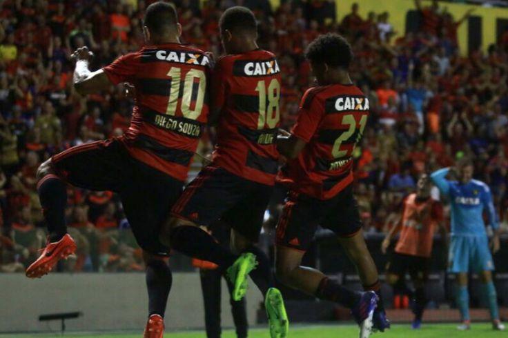 Brazilian Club Nets Impressive Triple-Bicycle Kick Goal