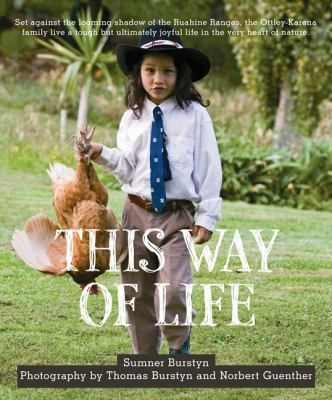 Based on the award-winning 2009 documentary of the same name, This Way of Life is a portrait of the Ottley-Karena family - as they were, during the making of the film, and as they are now. We see the Ottley-Karena children growing up in their rural, and sometimes isolated surroundings, we observe their family relationships, their connection to nature and their survival skills against the backdrop of rural Hawke's Bay and the Ruahine Ranges