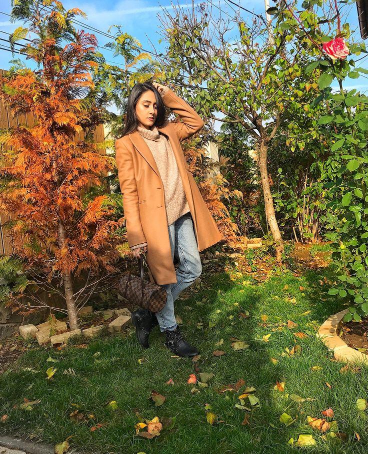 #autumnfashion #dailylook #louisvuitton #zaradaily #hmstudio #outfitoftheday #outfitinspiration