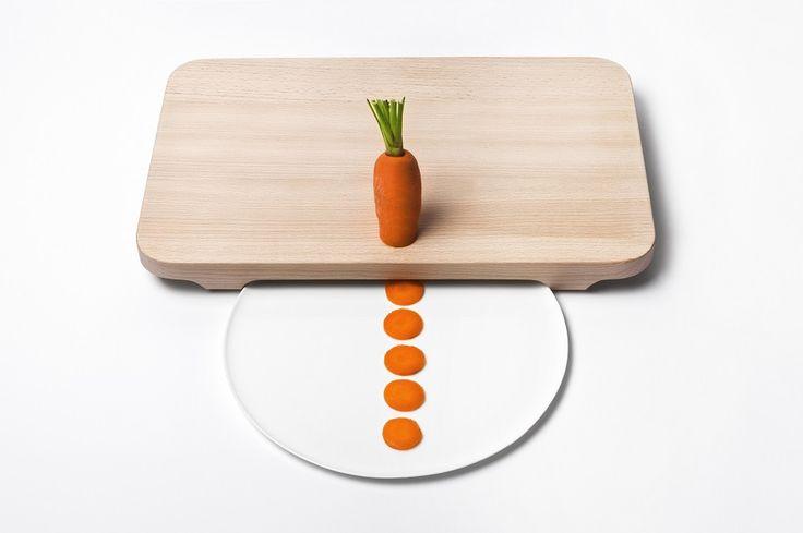 planche à decouper fruits et légumes