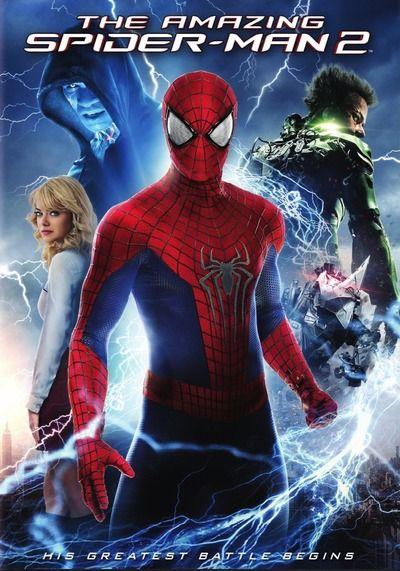 The Amazing Spider-Man 2 Online Stream Deutsch