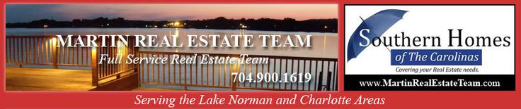 LAKE NORMAN WATERFRONT CONDOS - Real Estate for Sale
