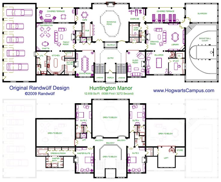 328 best images about Floor Plans on Pinterest European house