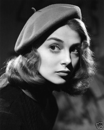 Pier Angeli -  B. Anna Maria Pierangeli, Cagliari, Sardinia, Italy. Twin Sister, actress Marisa Pavan. Angeli's film debut w/ Vittorio De Sica in Domani è troppo tardi (1950); MGM launched her 1st American film, Teresa, 1951. Directed by Fred Zinnemann, film saw joint debuts of Rod Steiger & John Ericson. Reviews compared her to Greta Garbo; won Golden Globe Award, New Star Of The Year. Under contract MGM in 1950s, series of films…