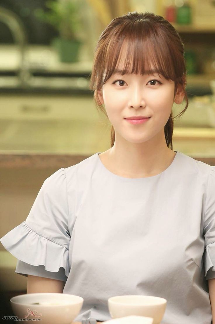 Let's Eat 2 Seo Hyun Jin (서현진)