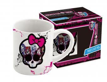 Mug Monster High   4,49€