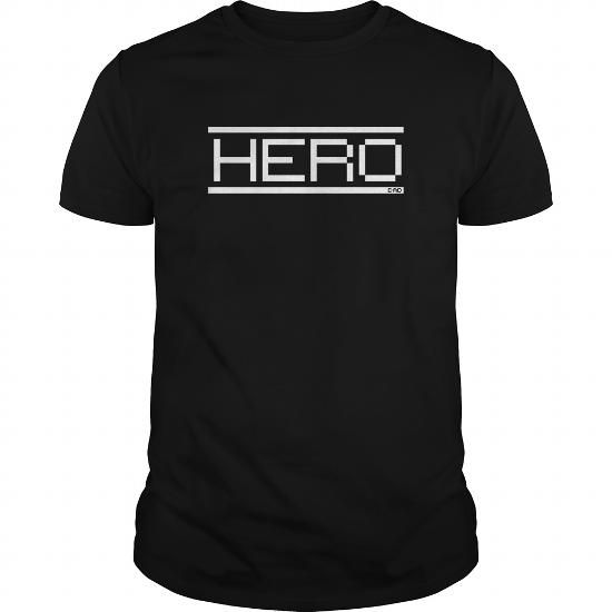 I Love Father's day - Hero dad T-Shirts