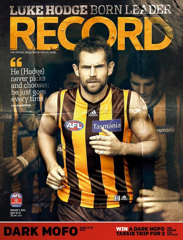 AFL Record (AFLrecord) on Twitter