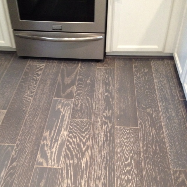 Delighful Dark Gray Wood Flooring Drift R For Inspiration