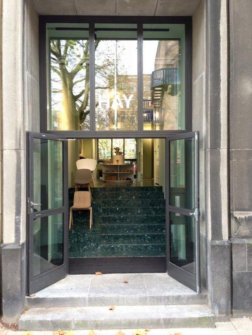 HAY Rotterdam: nu geopend | ELLE Decoration NL