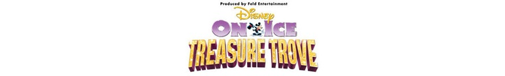 """Disney On Ice in CHICAGOLAND & I have a discount!!  Disney On Ice presents Treasure Trove is at the Allstate Arena Sept. 13-16.  for tickets: http://www.ticketmaster.com/promo/qesad7 - click the performance you would like to attend, enter MOM2 in  """"Enter offer code/password"""" box, click OK, & save 20% on weekend performances (Fri PM-Sun) or Save 40% on all wkday performances. Savings not valid on Front Row or VIP seats; no double discounts; limit 6 tkts per order."""