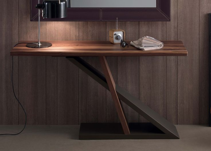 Zee console table