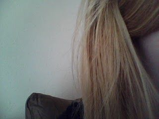 Natural Herbs Blog: Chamomile Tea Hair Dye: Before and After. Trying this now!