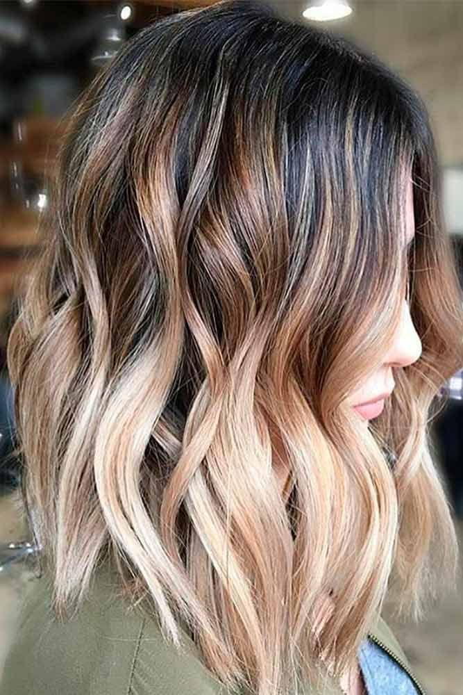 Trendy Hairstyles Fair 63 Best Hair Images On Pinterest  Hair Colors Hair Ideas And