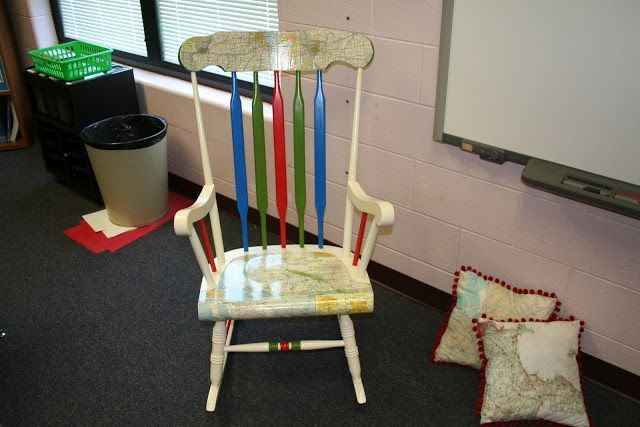 25 Best Ideas About Teacher Rocking Chairs On Pinterest