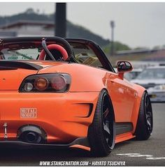 Honda S2000 https://www.instagram.com/jdmundergroundofficial/ https://www.facebook.com/JDMUndergroundOfficial/ http://jdmundergroundofficial.tumblr.com/ Follow JDM Underground on Facebook, Instagram, and Tumblr the place for JDM pics, vids, memes & More (scheduled via http://www.tailwindapp.com?utm_source=pinterest&utm_medium=twpin&utm_content=post102377755&utm_campaign=scheduler_attribution)