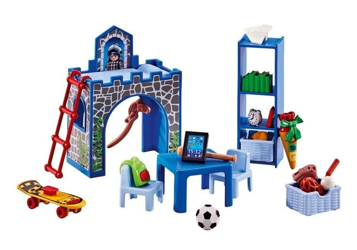 Ebay Angebot PLAYMOBIL® 6556 Kinderzimmer / Jungenzimmer