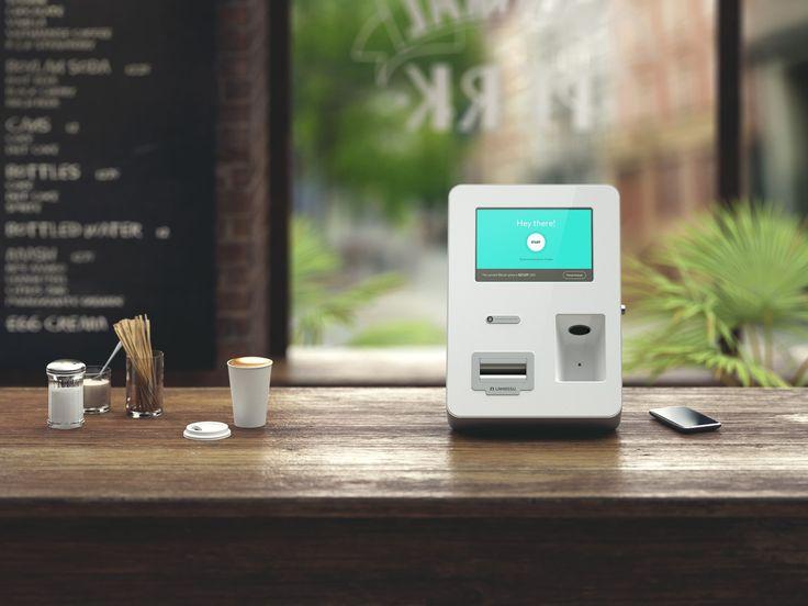 moobo | DOURO bitcoin atm for lamassu