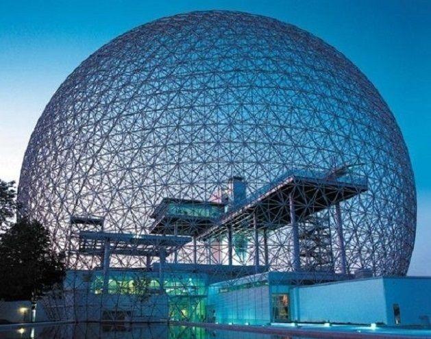 これ、美術館なんです!まさに人間が創りだした絶景。建築がすごすぎる美術館20選 | by.S