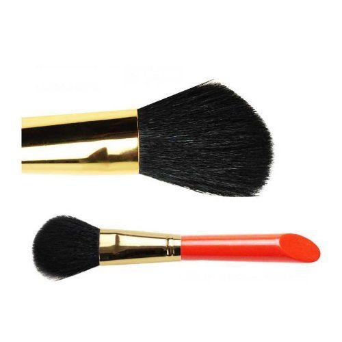 Makeup brush, rouge, blush brush, wool