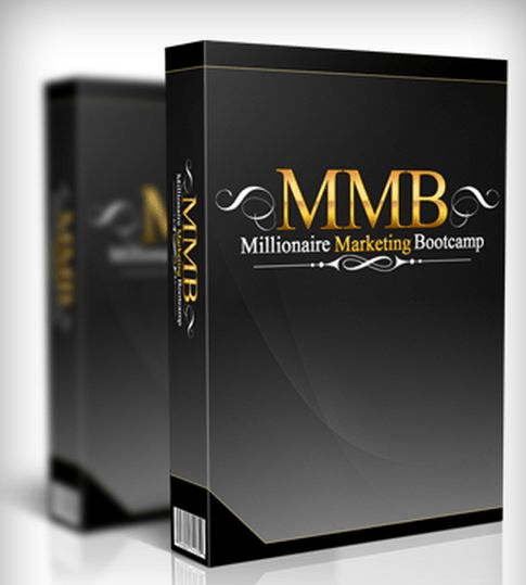 Millionaire Marketing Bootcamp is AMAZING Product created by John Thornhill. Millionaire Marketing Bootcamp is TOP 12 Of The Coolest Most Successful Internet Marketers On The Planet Reveal All Their Juicy Secrets On Camera.