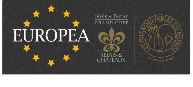 MONTRÉAL - Restaurant Europea