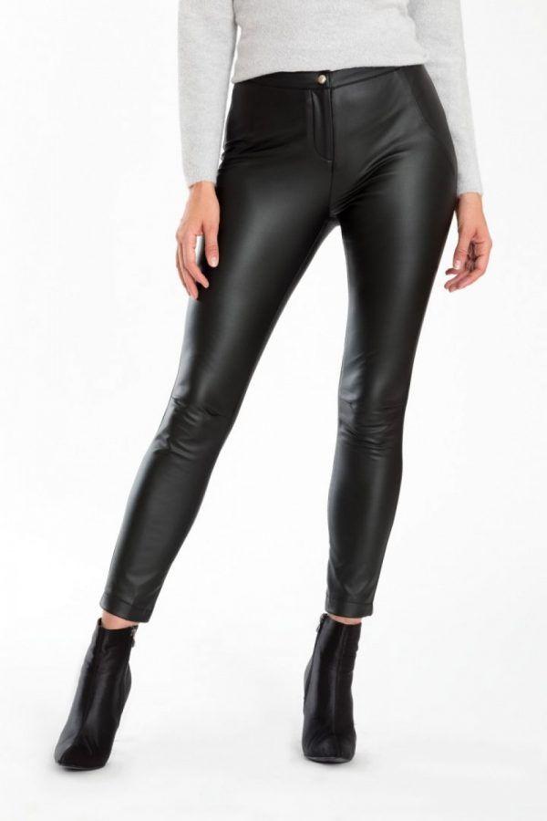 Pantaloni lungi Greenpoint negru  8b4c91647