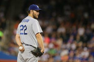Clayton Kershaw Injury: Are The Dodgers Doomed?
