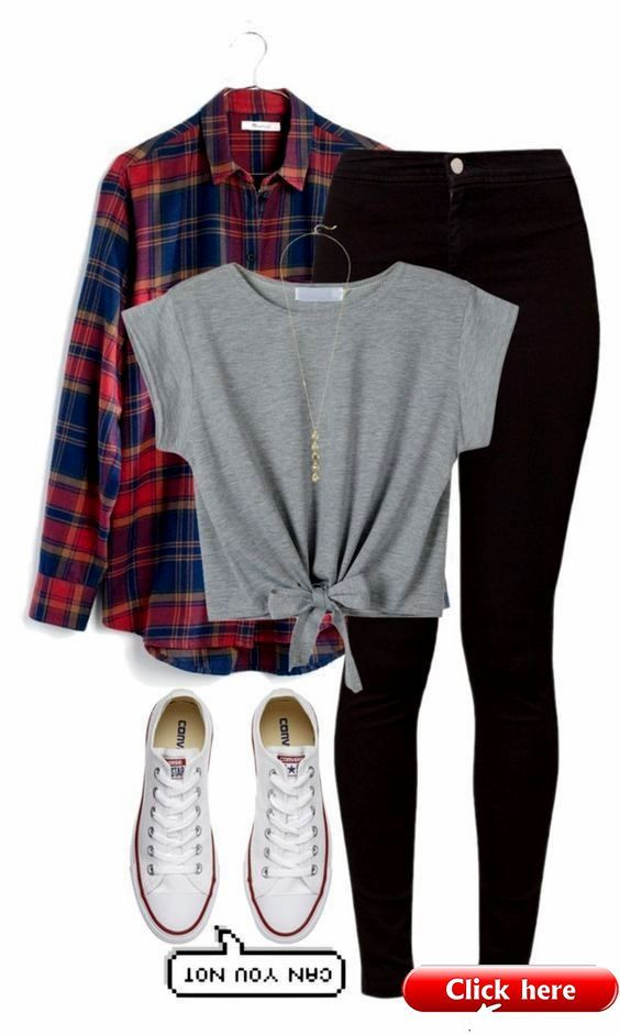 24 Best Casual Outfits for Teens 2019 First casual outfit for teens. Jumpers #teens #outfits …