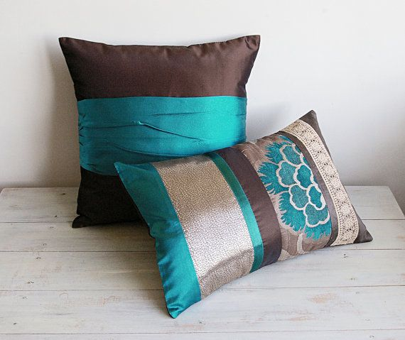 30 Best Images About Teal And Brown On Pinterest
