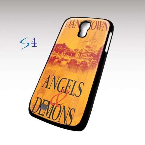 Angels and Demons Critical Essays