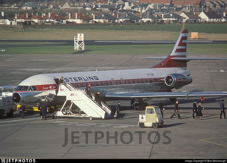 OY-SAD. Sud Aviation SE 210 Caravelle 12. JetPhotos.com is the biggest database of aviation photographs with over 3 million screened photos online!