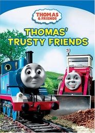 Watch Thomas & Friends: Thomas' Trusty Friends Full Movie - Online Free [ HD ] Streaming   http://qn.telemovie.pw/movie/317135/thomas-friends-thomas-trusty-friends.html  Thomas & Friends: Thomas' Trusty Friends () - Anchor Bay Entertainment Movie HD  Genre : Animation, Family Stars :  Release : 2007-05-01 Runtime : 35 min. Movie Synopsis : All aboard for more fun with Thomas and his construction friends. From demolition to digging and steamrolling, this team really knows how to work…