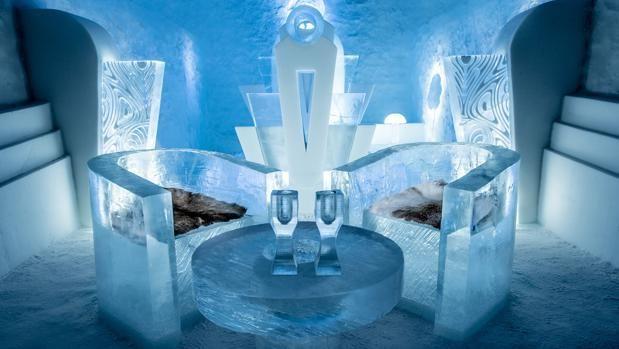 ► Así es el espectacular hotel de hielo que abre los 365 días del año http://www.abc.es/viajar/nieve/abci-espectacular-primer-hotel-hielo-abre-365-dias-201612211608_noticia.html
