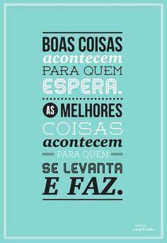 quadros com frases em portugues - Pesquisa Google                                                                                                                                                     More