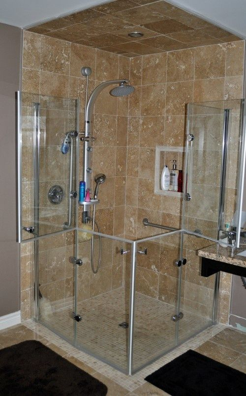 23 best Walk In Tubs images on Pinterest   Bathroom ideas, Modern ...