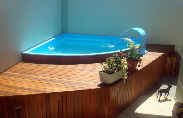 piscina fibra pequeña - Resultados de Yahoo España en la búsqueda de imágenes