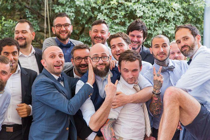 MasdeSo - Mariage décalé en Provence - Fanny Tiara Photographie - Rock - NightWedding - Tattoo - MC2Monamour - Wedding