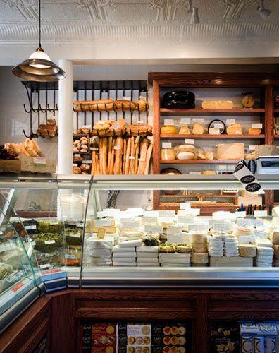 bedford cheese shop, gramercy