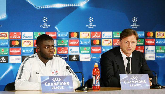 Am 5. Spieltag der UEFA Champions League gastiert RB Leipzig am Dienstag um 20:45 Uhr beim französischen Top-Klub AS Monaco. 1.300 RBL-Fans werden die Mannschaft in Monaco unterstützen.